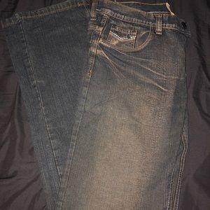 ‼️BOGO SPECIAL‼️Brooklyn Xpress Jeans